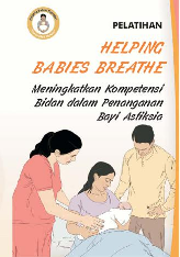 Pelatihan Helping Babies Breathe